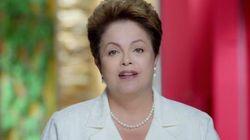 'Aécio vende imagem distorcida do País', diz Dilma na
