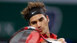 Federer vence torneio na China e toma 2º lugar no ranking de