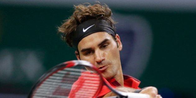 Federer assume 2º lugar no ranking mundial após título na