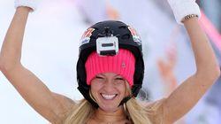 FOTOS: uma competição nua que ficou de fora de Sochi