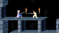 Prince of Persia, 25 anos: saudade de morrer no fosso de