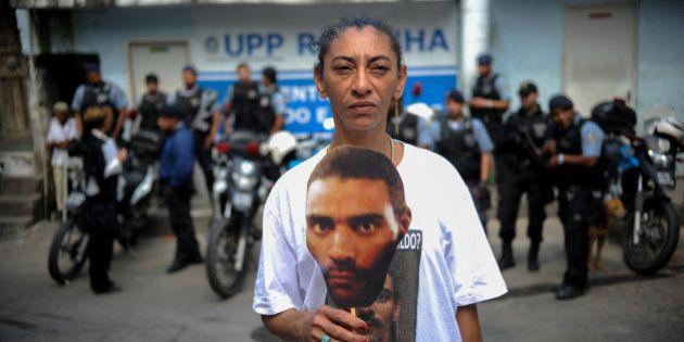 Caso Amarildo: primeira audiência na Justiça do Rio será nesta