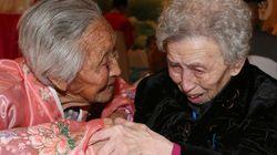 Para se emocionar: irmãos se reencontram depois de 60
