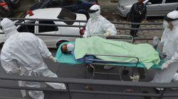 Não é Ebola, confirma Ministério da