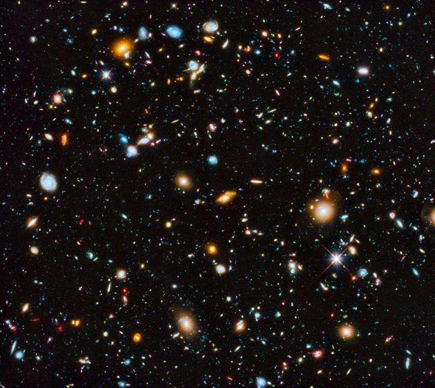 Os ETs estão chegando? A NASA reúne cientistas e teólogos para se