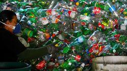 Água: embalagem reciclável não deve ser
