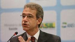 Ministro da Saúde pede demissão apenas 18 dias após tomar