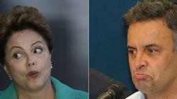 Vox Populi: Empate técnico mantém disputa aberta entre Dilma e