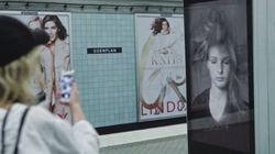 ASSISTA: Campanha contra o câncer infantil no metrô tem final
