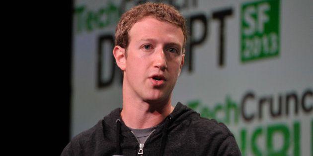 Fundador do Facebook, Mark Zuckerberg anuncia doação de US$ 25 milhões para ajudar no combate ao
