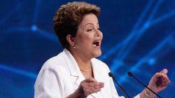 'Isso é lenda, fábula', ironiza Dilma sobre paternidade do Bolsa Família ser de