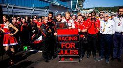 Escuderia Marussia se exime de culpa em acidente de piloto