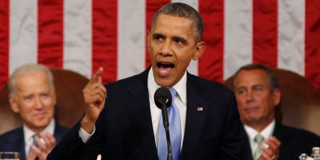 Lembra da nova promessa que era Barack Obama? O que aconteceu com aquele