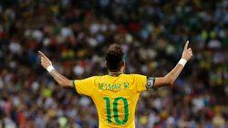 Neymar será maior que