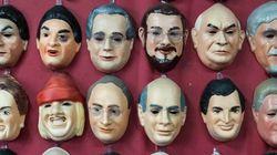 As máscaras que vão bombar no Carnaval