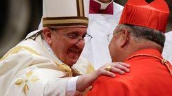 Papa nomeia brasileiro dom Orani