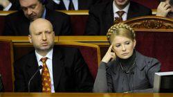 Interino: oposicionista assume presidência da Ucrânia até