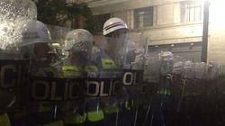 ASSISTA: vídeo mostra truculência policial contra jornalistas