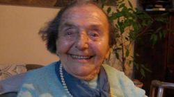 Morre mais velha sobrevivente do Holocausto aos 110