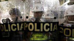 Número de presos em protestos em 2014 já supera