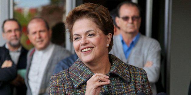 Dilma convida lideranças mundiais para Copa