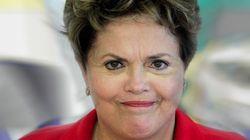 No Facebook, Dilma diz que brasileiro tem paixão pelo futebol