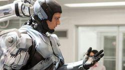 A discussão ética de Robocop: