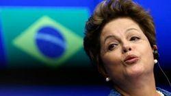 Dilma nega conflitos com