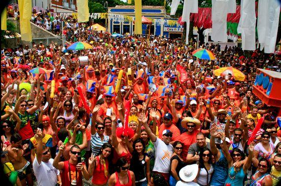 Carnaval de Olinda e Recife: pequeno guia de