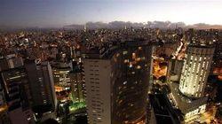 Artérias de São Paulo: derrame hoje e paralisia