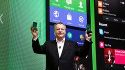 Nokia X: o Android fantasiado de Windows