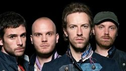 Coldplay quer te fazer chorar. Mais uma