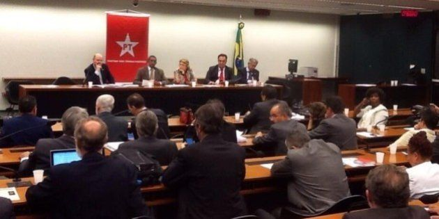 Comissão de Direitos Humanos: Assis do Couto é o novo presidente da