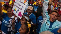 Entenda como a Venezuela chegou à polarização (e ao caos) de