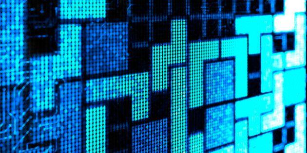Tetris pode ajudar a emagrecer e a largar