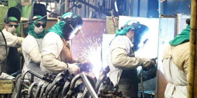 Economia brasileira cresce 2,3% em