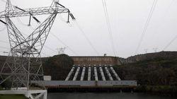 Alerta: nível de represas no Sudeste cai abaixo de