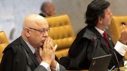 Maioria do STF inocenta petistas do crime de formação de quadrilha no