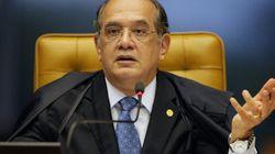 Mensalão foi 'atentado à democracia', critica Gilmar