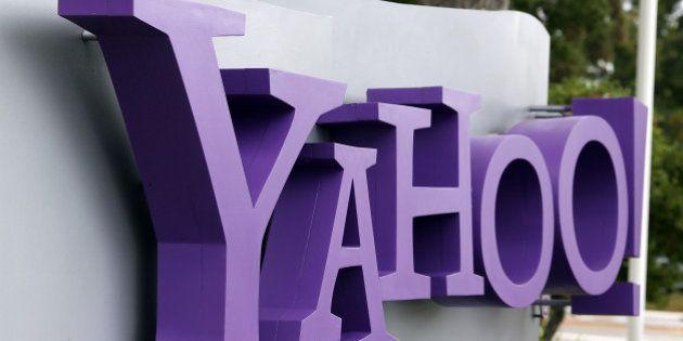 Webcams de chat do Yahoo foram alvo de