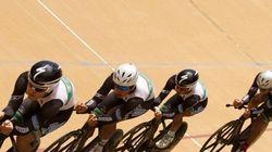 Rio inicia obra de velódromo para os Jogos Olímpicos de