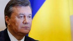 Presidente deposto culpa Ocidente pela crise e ucranianos ficam indignados nas