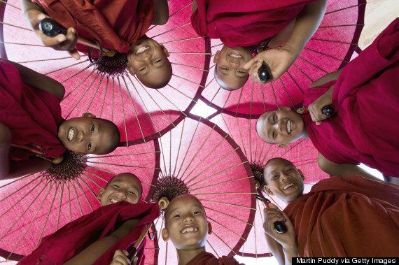 O que o Coreia do Sul pode ensinar ao mundo sobre aproveitar a vida ao