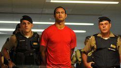 Goleiro Bruno tem direito a sair da prisão para jogar
