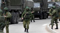 Ucrânia: cresce tensão na separatista