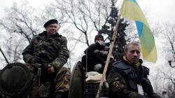 Ucrânia: exército em alerta após confirmação militar da