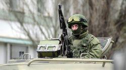 Conflito na Europa: Rússia prepara invasão da
