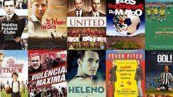 Os 30 melhores filmes sobre futebol de todos os