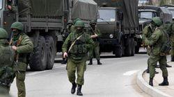 Conflito na Europa: EUA apelam à Rússia para retirar as forças da