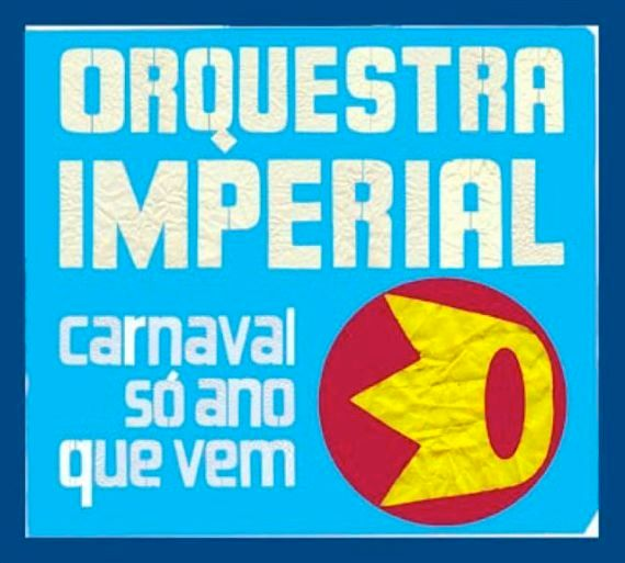 10 discos para quem vai passar o Carnaval em
